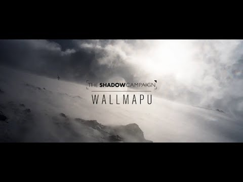 The Shadow Campaign // Wallmapu