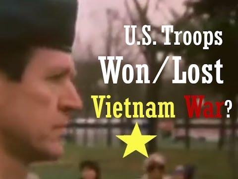 Vietnam War Documentary HD: U.S. Won / Lost Viet nam War ?