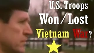 Vietnam War Documentary HD: U.S. Won / Lost Viet Nam War ?