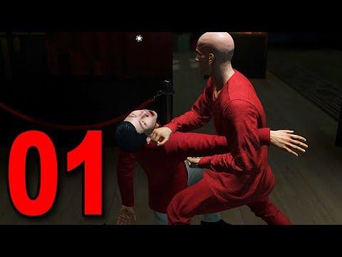 Hitman: Patient Zero - Part 1 - WE'RE BACK!