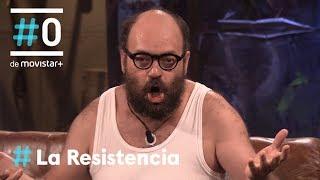 LA RESISTENCIA - Petróleo: Bailaré sobre tu tumba | #LaResistencia 26.06.2018