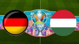 ГЕРМАНИЯ ВЕНГРИЯ 2 2 обзор матча ЕВРО 23 06 2021 ФУТБОЛ ВИДЕО ГОЛЫ ЧЕМПИОНАТ ЕВРОПЫ 2021 FIFA21
