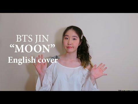 [ENGLISH VER.] BTS (방탄소년단) JIN - Moon Vocal cover