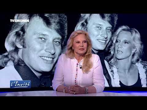 Sylvie VARTAN : «Il Faut Arrêter De Salir Johnny»