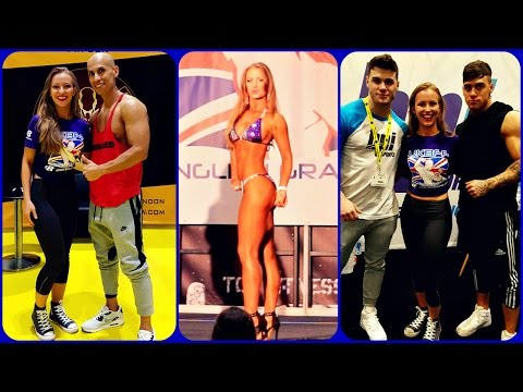 WPS | Show Day | Meeting Frank Medrano, Ronnie Coleman, Eddie Hall and The Harrison Twins