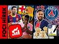 Pénzügyi csőd fenyegeti a Barcát! Neymar szerződést hosszabbíthat a PSG-vel!