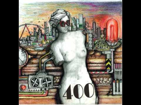 Venus de Milo - 400 (album completo - 2010)