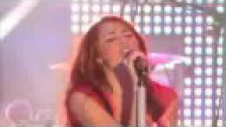Miley Cyrus - Breakout official music video