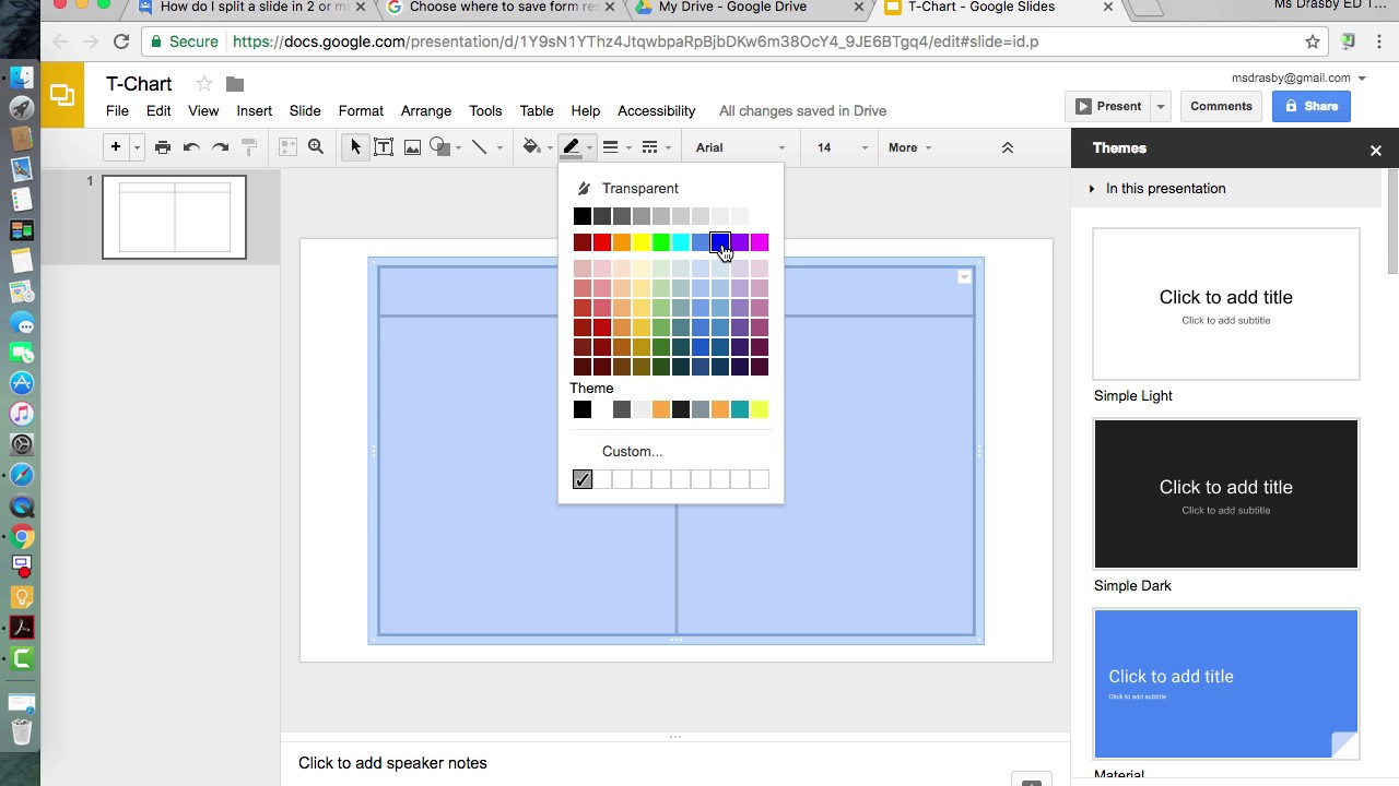 34 How To Make Venn Diagram In Google Docs - Wiring ...