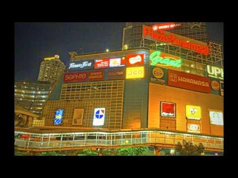 Plaza Semanggi - Jakarta | Tempat Wisata di Indonesia