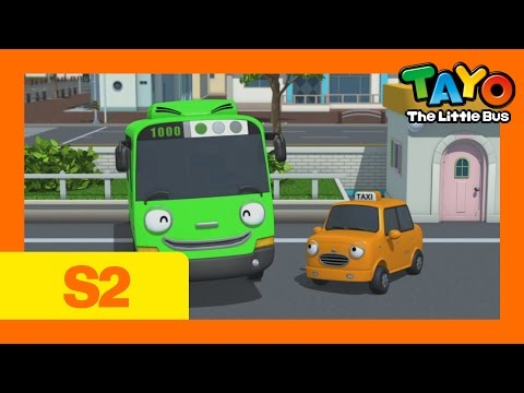 Tayo S2 EP5 Please Pick Me l Tayo the Little Bus