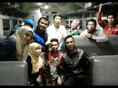 Yogyakarta - Andika Purnama@ The Friends
