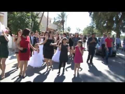 Свадьба на Кипре.Павлик и Вероника.2012г.