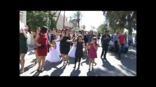 Свадьба на Кипре.Павлик и Вероника.2012г.(свадьба., 2012-11-25T16:38:02.000Z)
