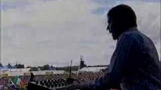 Athlete Half Light Live T in the Park 2005