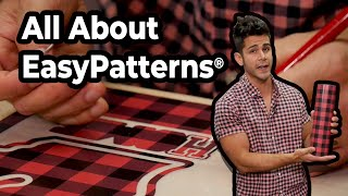 The Definitive Guide to Siser EasyPatterns®