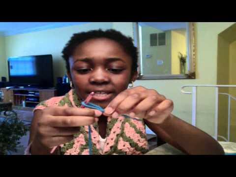 Kids Beginner Crochet