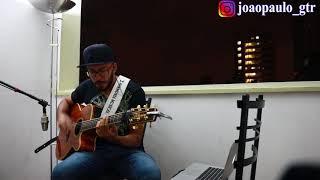 jp oliveira largado às traças zé neto e cristiano violão cover