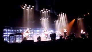NIN-Hurt (Live) 11/8/13 Staples Center