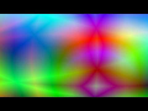 COLOR HARMONICS 10   An exploration into color dynamics and overtones with ambient music