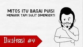 (Ilustrasi #4) Stand Up Comedy -Wira Nagara