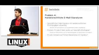 Peer Heinlein: Rechtsfragen privater Mailnutzung am Arbeitsplatz