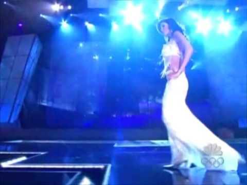 Gabriela Barros - Miss Universe