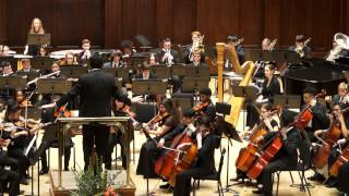 """Sabre Dance"" from Gayane, Aram Khachaturian - Detroit Symphony Concert Orchestra, 3/8/15"