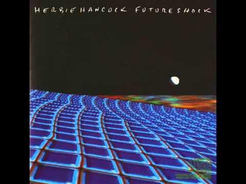 Herbie Hancock, Future Shock