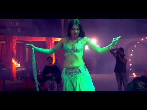 Russian belly dancers in Delhi - Wedding entertainment services | GetYourVenue