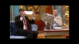 Walter Freiwald und Stefan Raab verarschen QVC - TV total