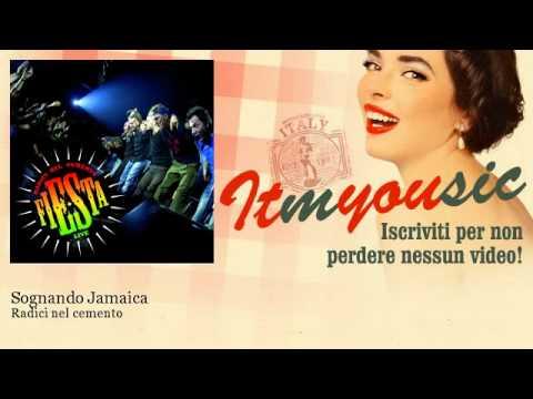 Radici Nel Cemento - Sognando Jamaica