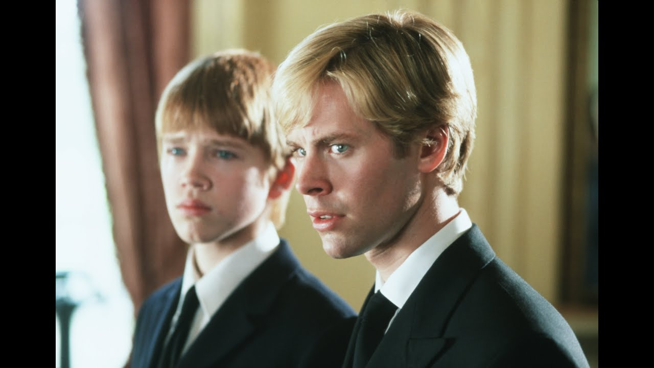 Download Prince William & Prince Harry ABC Movie (2002)