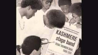 kashmere stage band thunder soul