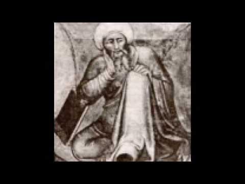 Ibn Rushd (Averroes) (1126 - 1198 CE)