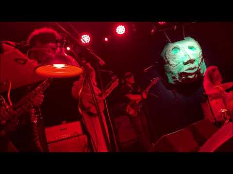 Ty Segall And Freedom Band - Live At The Teragram, DTLA 9/6/2019 (Emotional Mugger)