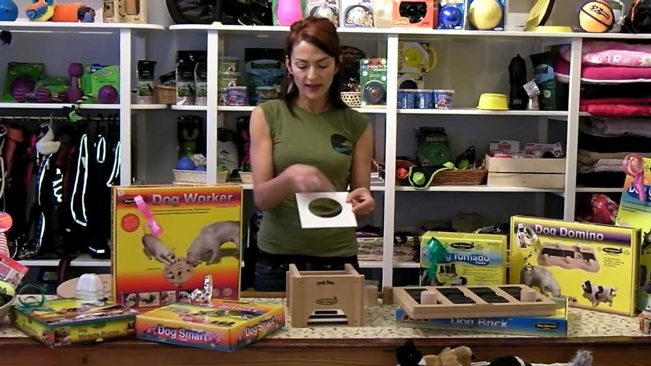 Dogbil Studio Juegos Interactivos Para Perros La Caja De Nina