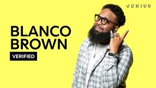 Blanco Brown \
