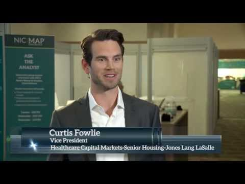 The Value of NIC MAP Data| Curtis Fowlie | Jones Lang LaSalle