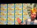 BIG WINS!!! LIVE PLAY and Bonuses on Ellen Slot Machine