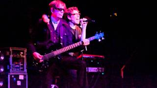 Alive (For Once in My Lifetime) ~ The Psychedelic Furs