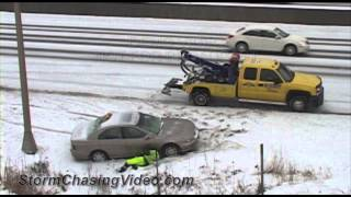 2/10/2013 Twin Cities, MN Winter Storm