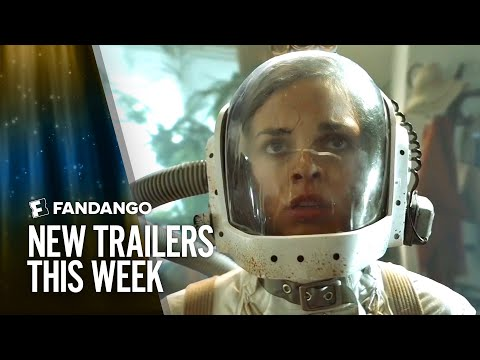 New Trailers This Week | Week 7 (2021) | Movieclips Trailers