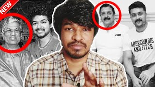 Gangs in Tamil Cinema Industry? | Madan Gowri | MG