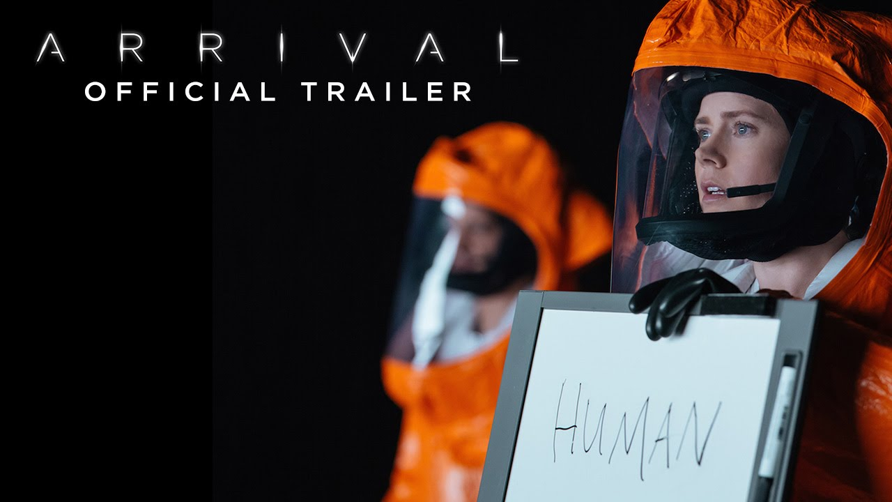 "Image result for ""Arrival"" film"
