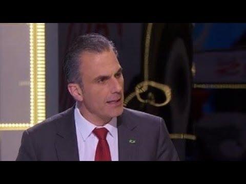 JAVIER ORTEGA de VOX se MERIENDA a los de TV3