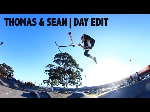 Thomas & Sean | Day Edit