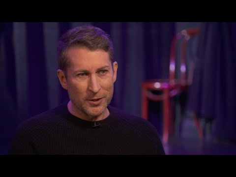 Scott Aukerman on his comedy heroes and not taking the world seriously
