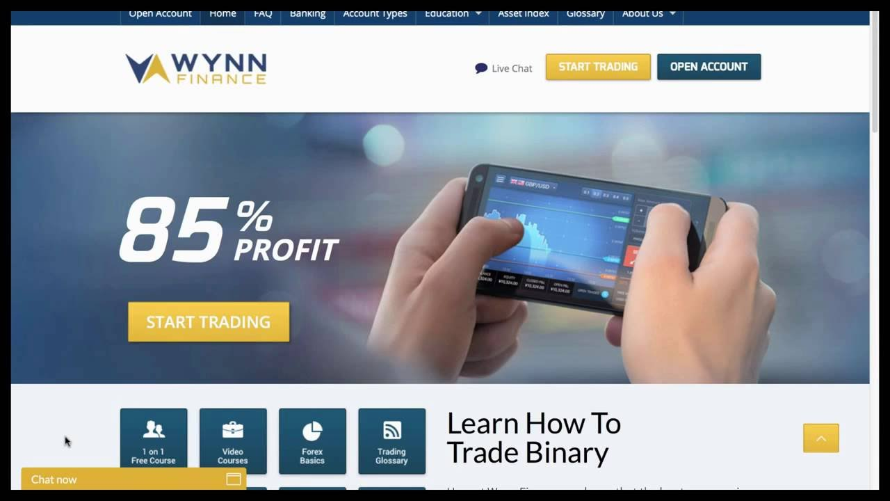 Binary options signals facebook signals
