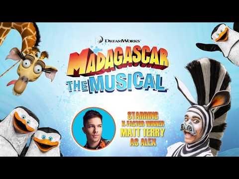 Madagascar the Musical Trailer